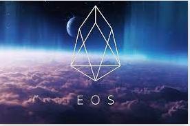 EOS.io website.