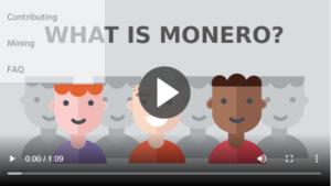 Monero - XMR